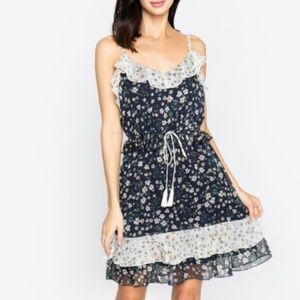 Dresses & Skirts - Florence Ruffle Dress